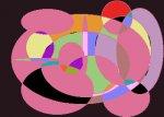 Abstact Circles