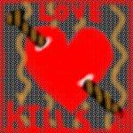 Love kills..................