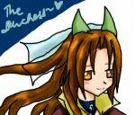 The duchess=Peculiar Disease