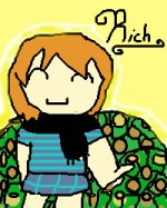 ~Rich Girl~