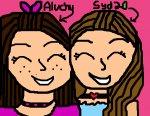 Aluchy & Syd20 ~ BFF