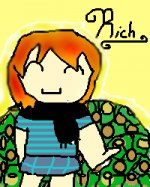 ~Rich Girl~(detailed 1)