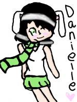 For Danielle.....