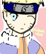 Naruto! origionly done by xSakuraxKissx