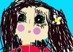 Kikitche- the mini geisha