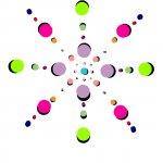 3D Dots