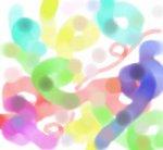 confety
