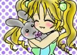 My Bunny Wunny!