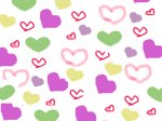 hearts hears and more hearts!