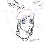 Pocky Art