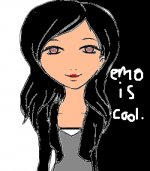 emo is cool
