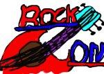 ROCK ON!!!!