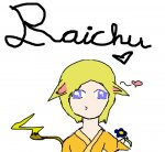 The_raichu's request