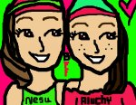 Nesu&Aluchy
