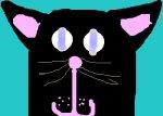 my kitty lulu