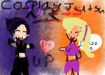 Cosplay no jutsu!