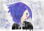 Zexion.