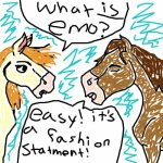 What Is Emo?