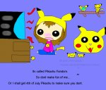 \Pikachu Fandom