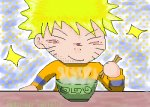 Uzumaki Naruto//Ramen Time!!!