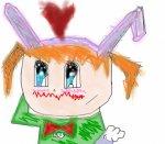 1st cutie bunny girl