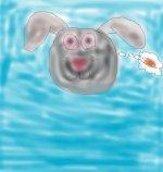 Worst Bunny Ever!!!