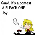 Bleach Contest