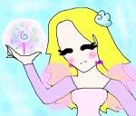 The Sweet Fairy! ^^