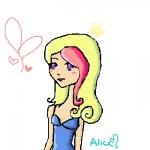 Random doodle..