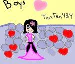 CHEER UP TENTEN434