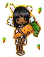 carrots! :)