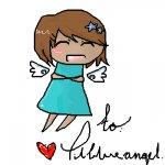 lilblueangel * w *