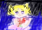 Sailor Moon (as a child)