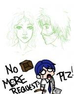 no more requests plz!! T________T