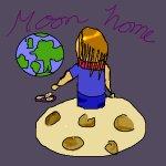 Moon home