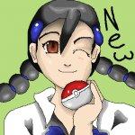 My name is Suzuna~!