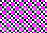 plk a dots and checker