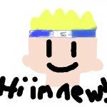 Hi im new =3