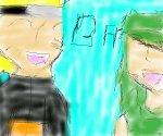 Me And Jeniferubi BFF