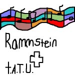 RAMMSTEIN AND TATU ROCK
