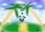 Tropicana de playa