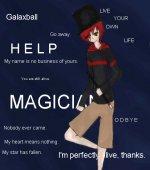 . : M A G I C I A N : .