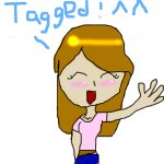 ive been tagged!^^