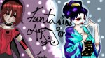 Fantasia Art Commisions
