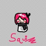 Friends 2;; Squi