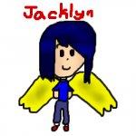 My Character-Jacklyn