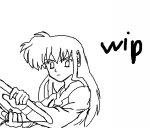 kgome wip