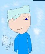 Blueflash2