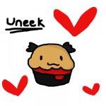 The original, uneek Cuppycake