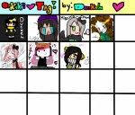 DUCKY's Oekaki Tag! :DDD